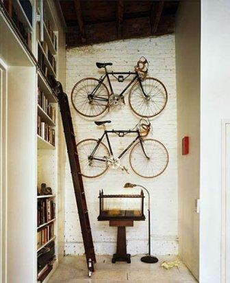 Na zakr cie marze wizyt wka domu wiatro ap - Guardar bicicletas en poco espacio ...