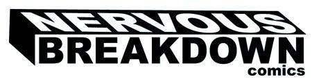 Nervous Breakdown Comics