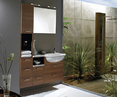 luxury bathroom designs
