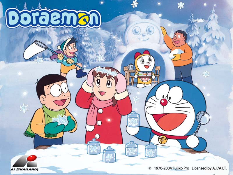 doraemon wallpaper. Doraemon Wallpaper