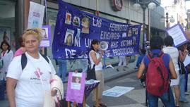 SEGUNDAS JORNADAS NACIONALES ABOLICIONISTAS SOBRE PRSOTITUCIÓN Y TRATA DE MUJERES NIÑAS/OS -  2010