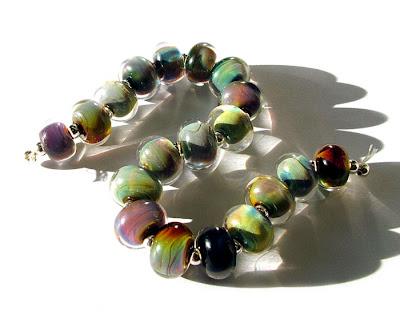 Prize Draw Beads
