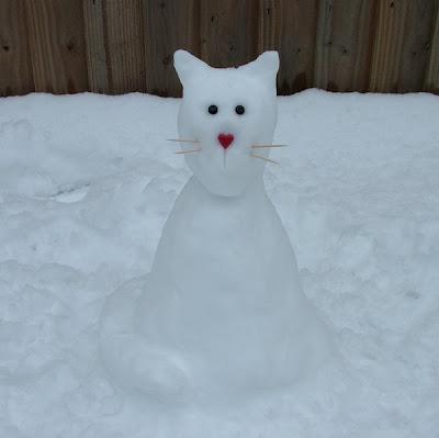 Bianca Snowcat
