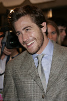 Jake at the TIFF showing of Proof