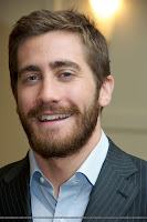 Jake Gyllenhaal, action hero?