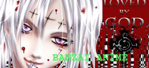 Banzai Anime