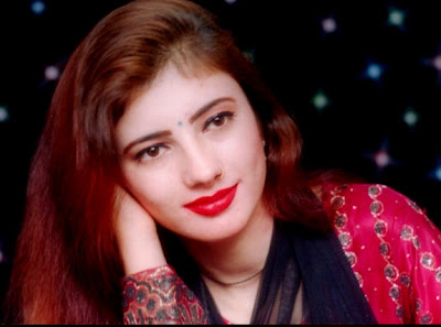 Pakistani Girl Aafreen From Mandi Bahauddin