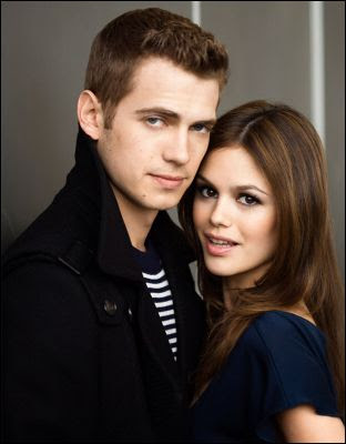 Rachel Bilson and Hayden Christensen are planning to become man and wife.