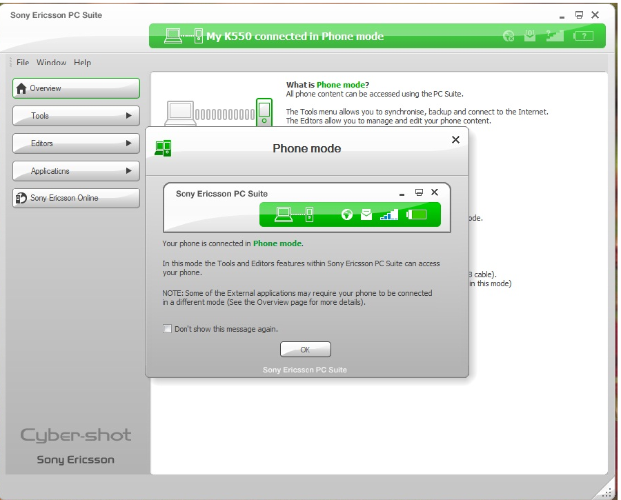 Download sony ericsson pc companion latest version