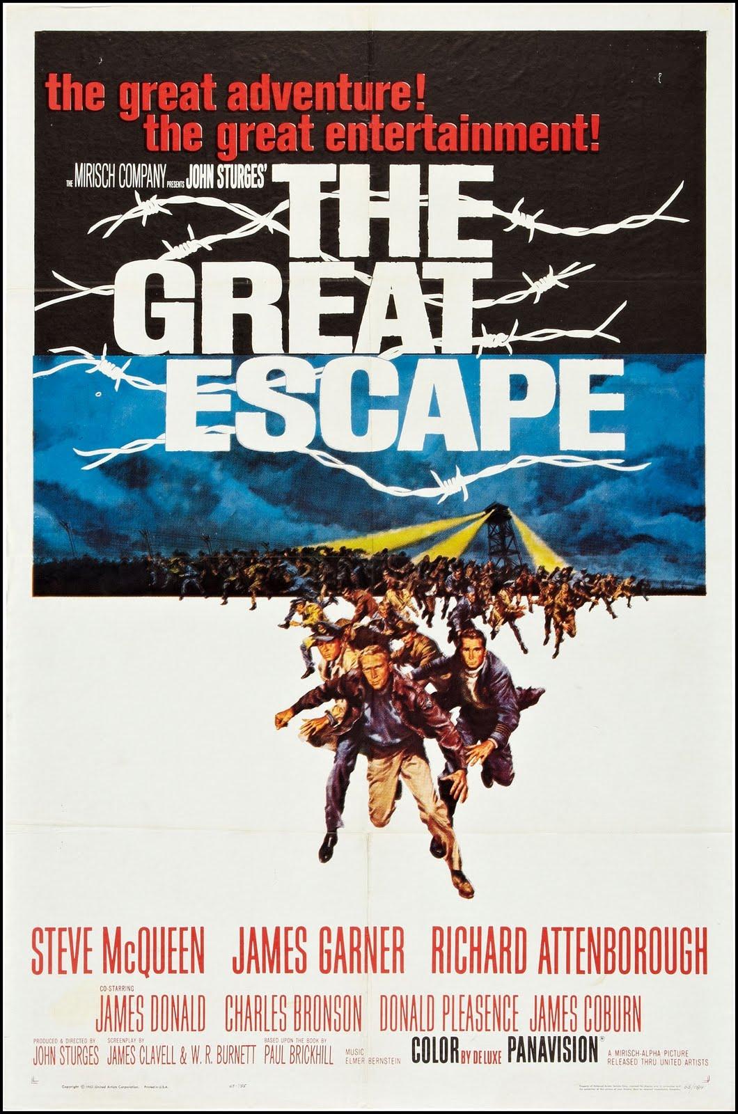 fantasy ink the great escape