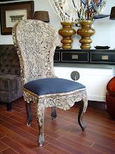 Cadeira Talha