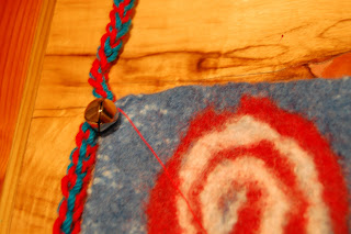 how to make toy horse reins