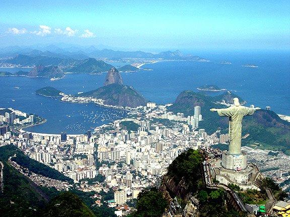 rio janiro brazil