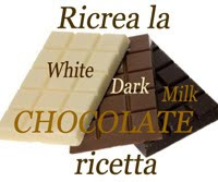 ricrea la ricetta