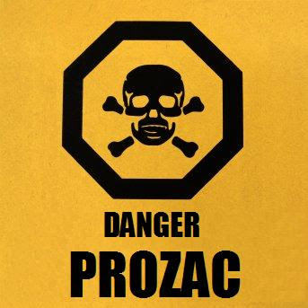 Effect of prozac