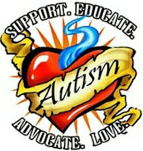 My Autism Blog