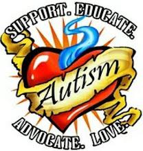 My Autism Blog