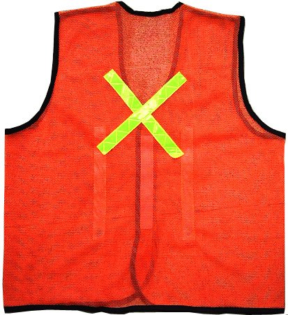 Rompi / Safety Vest