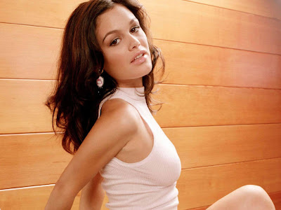 Beautiful and Hot Rachel Bilson