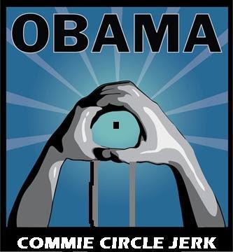 obama circle jerk
