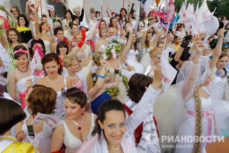 marrying a russian woman in russia