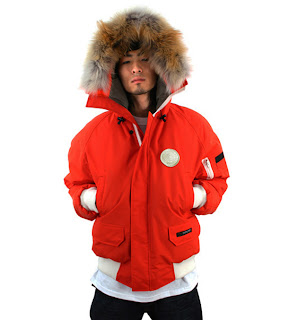 Canada Goose womens outlet official - The Shirttail Press: July 2009