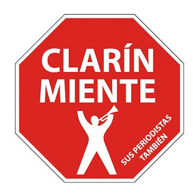 La postura antiargentina de Clarín provoca repudios