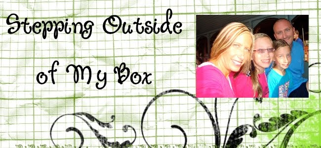 Stepping Outside of My Box