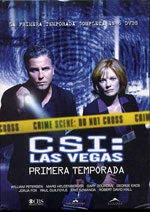 CSI: Las VeRgas