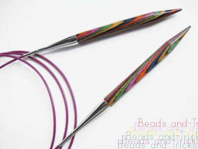 KnitPicks circular needle