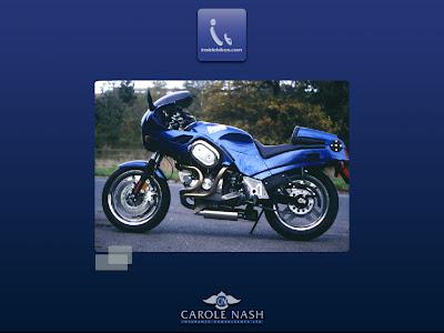 Caviga motorcycle wallpapers