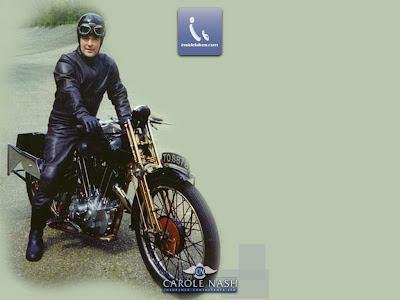 Classics motorcycle wallpapers