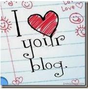 Luv your Blog