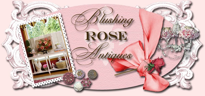 Blushing Rose Antiques