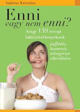"""Szakácskönyvem: """"Enni vagy nem enni?"""""""