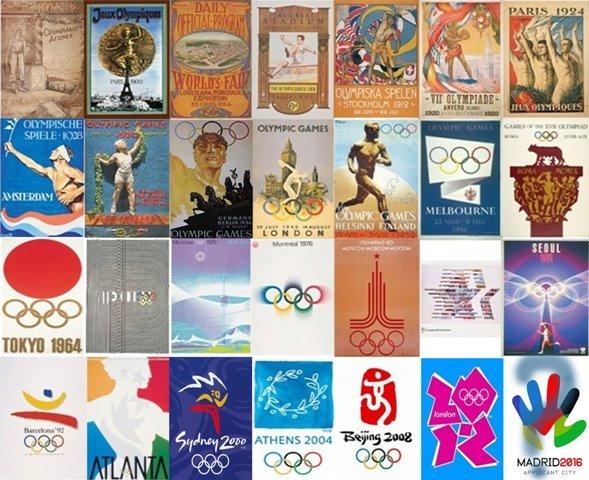historia de las olimpiadas atenas: