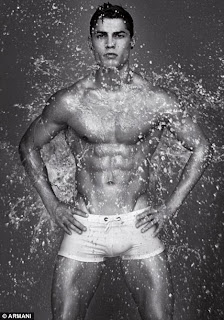 Cristiano ronaldo Hot pics