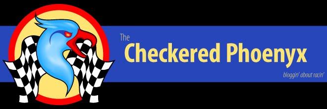 The Checkered Phoenyx