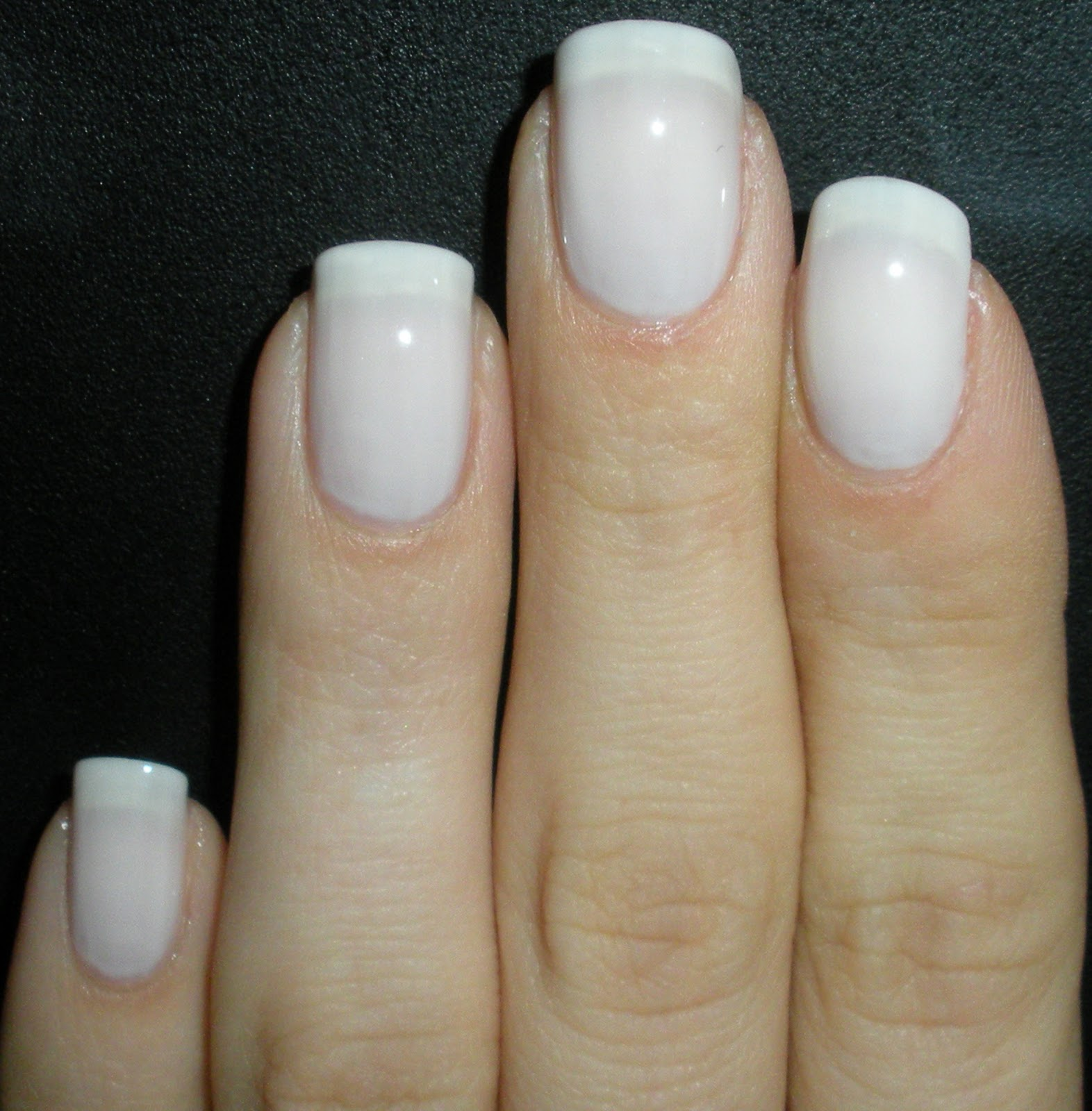 On The Second Day Make Sure Your Nails Are Clean And Dry I Lied A Third Coat Of Color Since Think It Looks Best This Way
