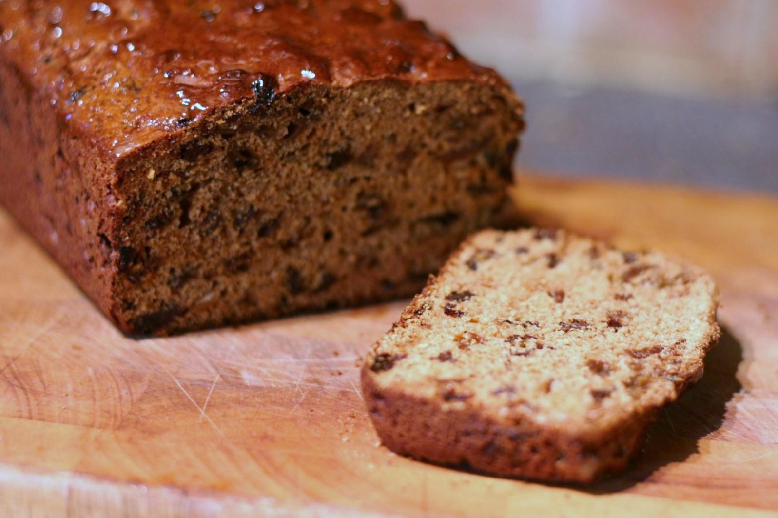 Cake Recipe Using Honey