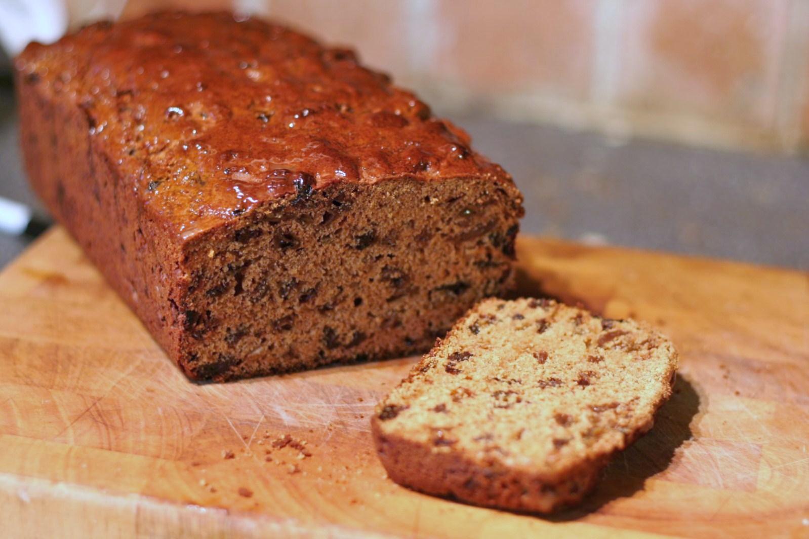 Welsh Cake Bara Brith