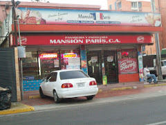PANADERA Y PASTELERA MANSIN PARS MARACAIBO EDO ZULIA VENEZUELA