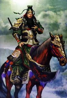 Tokoh Guan Yu