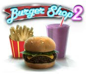 Free Games Burger Shop 2