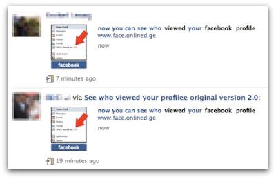 Protezione account scam scopri chi guarda il tuo profilo for Scopri chi visita il tuo profilo instagram