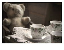 teddy tea