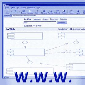 Imagen de portada del libro: Proyecto web