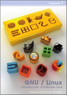 Cuaderno de Formación Tecnoloógica #1 - Introducción al Software Libre