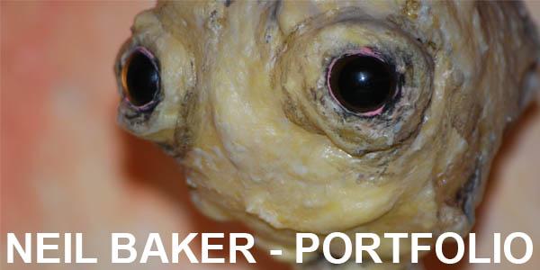 Neil Baker - Portfolio