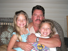 My Wonderful Daddy and My 2 Nieces, Amber & Autumn